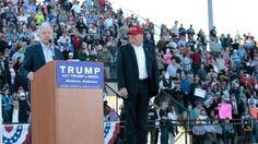 06-07 Senator Sessions endorses Trump: Americans... #JeffSessions: 06-07 Senator Sessions endorses Trump: Americans 'aren't… #JeffSessions