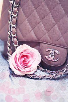 #Chanel classic flap