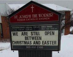 Catholic meme