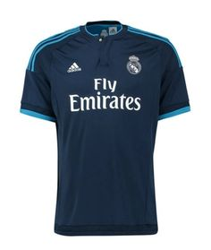 Thailand Real Madrid 2018 Third Team Jersey Real Madrid Club, Spanish King, Real Madrid Football, Third, Thailand, Mens Tops
