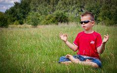 Sala de meditação entra no lugar da sala da direção em escola americana
