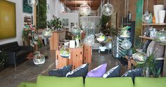 Shop for one-of-a-kind home goods, antiques and clothing in North Park and South Park. San Diego.