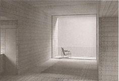 Haus Annalisa - Peter Zumthor