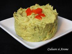 Guacamole, Mexican, Ethnic Recipes, Mexicans