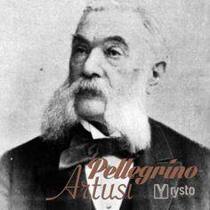 Pellegrino Artusi, letterato e gastronomo, deve la sua notorietà al fatto di essere l'autore di un libro considerato ancora oggi il ricettario della cucina italiana per antonomasia... http://www.rysto.com/blog/2014/02/05/pellegrino-artusi-quando-il-cuoco-diventa-detective/
