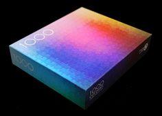 1,000 Colors Puzzle