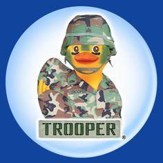 Trooper from RubbaDucks.NET
