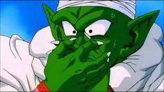 Piccolo's Face