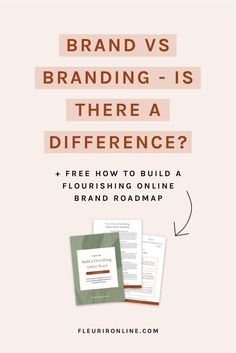 The difference between a brand and branding is that one creates an emotional connection and the other is a marketing tool Branding Your Business, Business Advice, Personal Branding, Creative Business, Planners, Marketing Tools, Marketing Quotes, Marketing Ideas, Business Marketing