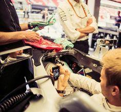 Nico Rosberg, #SpanishGP #F1 2016