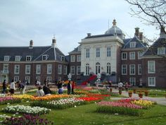 My Brother worked here while he was on exchange in Japan South Holland, Amsterdam City, The Hague, Nassau, Rotterdam, Japan, Netherlands, Royals, Dutch