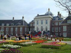 Huis ten Bosch Palace, Holland