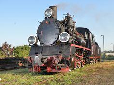 Kolej wąskotorowa w Gnieźnie