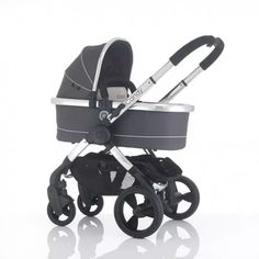 iCandy Peach 3 Pushchair and Carrycot - Truff;e