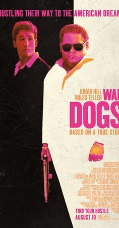 Directed by Todd Phillips.  With Jonah Hill, Miles Teller, Steve Lantz, Gregg…