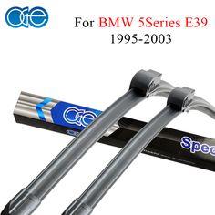 Oge Wiper Blade For BMW 5 Series E39 1995 1996 1997 1998 1999 2000 2001 2002 2003 Windscreen Windshield Accessories #Affiliate