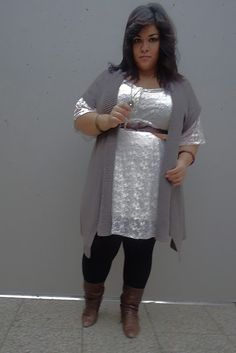 Dentelle Big curvy plus size women are beautiful! fashion curves real women accept your body body consciousness