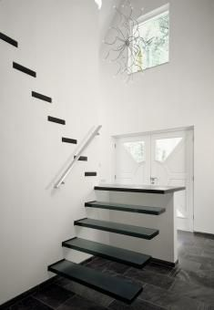 Floating Staircase Cost Uk Staircase Design Ideas Pinterest