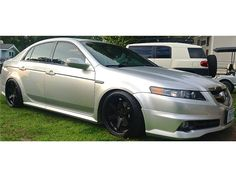 """ACURA car review """"Car - 2007 Acura TL TYPE S in NIAGARA FALLS, ON $14,500"""" by http://reviewcars2015.com/"""