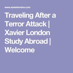 From the Paris attacks to the Manchester bombing, it seems like European terror events are happening with more and more frequency. Manchester Bombing, Paris Attack, London Travel, Study Abroad, Prepping, Traveling, Viajes, Trips, Travel