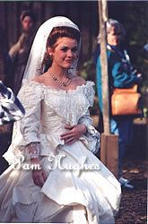 Both Her And Micheala Looked So Beautiful On Their Wedding Day I Want That Dress Soo Much