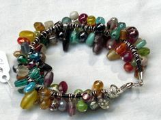 Bunch of beads (Lima Beads Design Gallery)