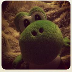 Yoshi!!
