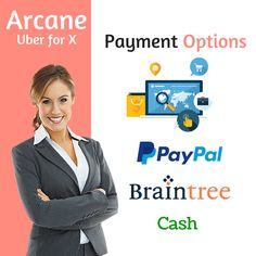 uber payment gateway