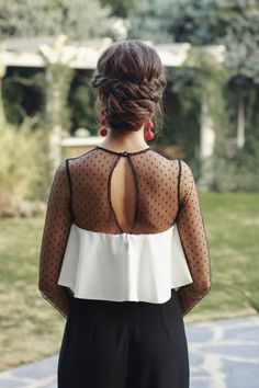 Pin on Clothes, Shoes, & Accessories Summer Outfits, Cute Outfits, Look 2018, Gorgeous Hair, Passion For Fashion, Dress To Impress, Wedding Hairstyles, Hair Beauty, Glamour