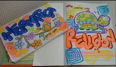 Studyblr, Notebook, Bullet Journal, Clip Art, Packaging, Kawaii, Stamp, Lettering, School