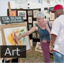 Brandywine Festival of the Arts is also this weekend
