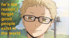 Tsuuki is trash