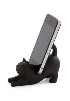 ModCloth You've Gato a Call Phone Stand