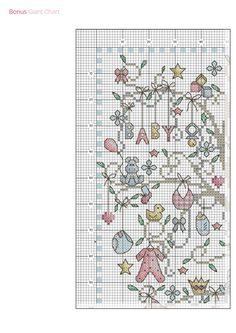 Cross Stitch Collection N°270 January 2017 2 of 6