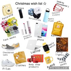bday wishlistChristmas/ bday wishlist stocking-stuffers-girly COF stocking stuffers for him 2017 Tons of great gift ideas for 18 year old girls. Cool Gifts For Teens, Christmas Gifts For Teen Girls, Tween Girl Gifts, Birthday Gifts For Teens, Gifts For Girls, Christmas Birthday, Christmas Wishes, Wishlist Christmas, Amazon Christmas