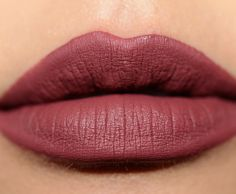 Topped with Brandy Retro Matte Liquid Lipcolour Reviews, Photos, Swatches