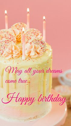Birthday Wishes For Kids Pins Happy Greetings Quotes