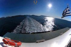 Unique Blue …. Destination #Greece !!! Cheers from #BlueCollection #Mykonos