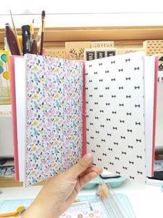 Craft Pièce Livres Scrap booking albums rouges Double Rouleaux de Papier Peint Mur Cover NEUF