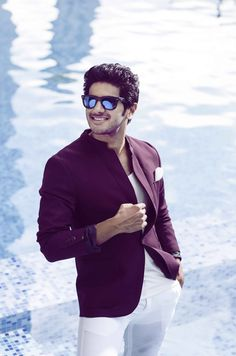 Dulquer Salmaan | Malayalam, Tamil, and Telugu actor