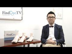 扁平足: 穿著矯形鞋墊有用嗎?  觀看更多FindDocTV 影片: http://www.finddoc.com/tc/finddoctv  #扁平足 #矯形鞋墊 #FindDocTV