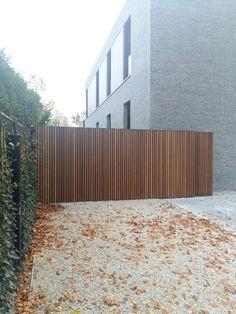 Backyard Garden Design, Backyard Landscaping, Steel Gate, Edwardian House, Driveway Gate, Gate Design, Garden Boxes, Fences, Home And Garden