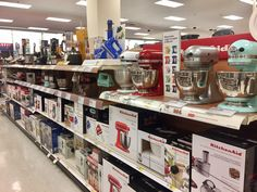 If someone on your nice list is longing for a shiny new stand mixer or food processor, you may think you missed your chance to snag the year's best deals on coveted countertop appliances. But with record-breaking sales this Cyber Monday—Adobe Insights reports online sales hit $3.45 billion—many retailers are eager to keep the good times rolling. To that end, they're offering daily and weekly deals on small appliances for all of cyber week, and probably in the weeks to come.