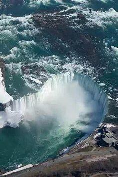 Niagra Falls, Canada | PicsVisit