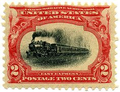 "Sept. 14, 1848: ""Empire State Express Train"" goes from New York City to East Buffalo, NY, a distance of 436 miles, in a record 7 hrs 6 mins."