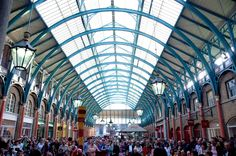 Londra: 5 passeggiate con la propria metà   Expedia.it