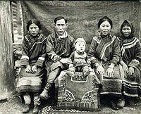 Nanai Menschen - Wikipedia, die freie Enzyklopädie