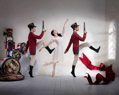 Queensland Ballet- The Nutcracker by Alexia Sinclair