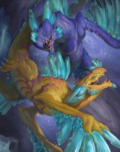Pisces Zodiac Dragons 2017