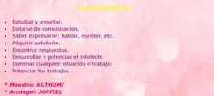 ♪ Rayo Amarillo.